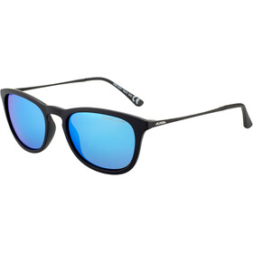 Alpina Zaryn Gafas, black matt